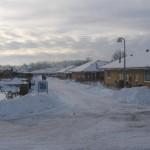 Vinter 2009 - 2010